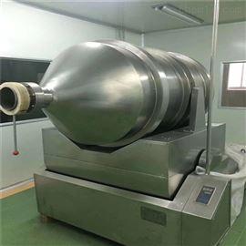 销售9成新3000升不锈钢双锥干燥机