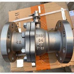 Q41F-64/2205-802205不锈钢球阀