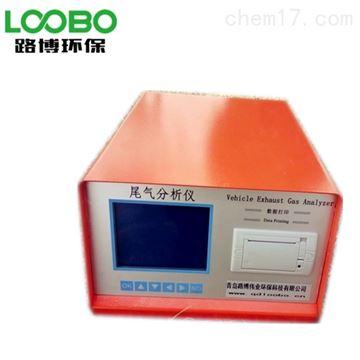 LB-5Q汽车尾气分析仪