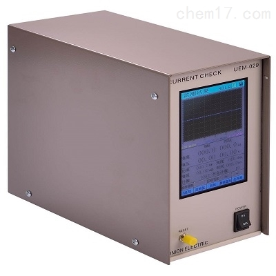 日本联合电气union电流测量监控器UEM-029