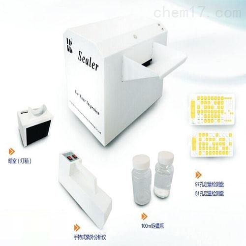 LK-2010型大肠菌群检测仪