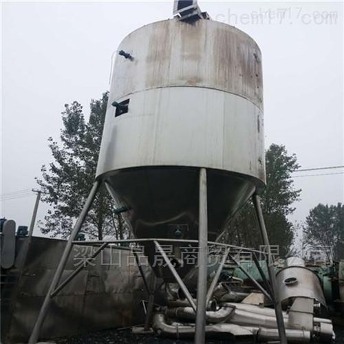现货出售5型喷雾干燥机