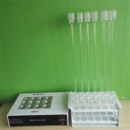 型COD恒温加热器(COD消解仪)