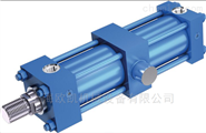 力士乐液压油缸的产品使用尺寸介绍上海代理