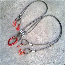 按需求成套钢丝绳索具