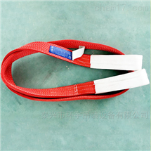 双扣扁平吊装带