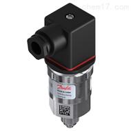 danfoss丹佛斯压力传感器MBS3200紧凑型高温压力