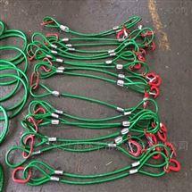 304涂塑钢丝绳包胶