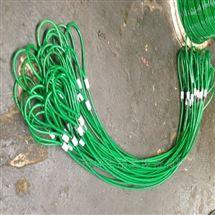 包胶复合绳