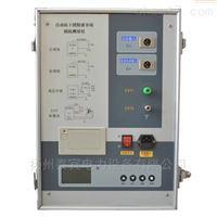 泰宜智能高压介质损耗测试仪