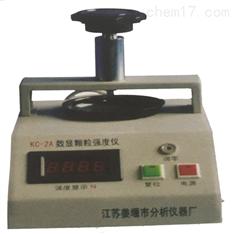 KC—3型数显颗粒强度仪