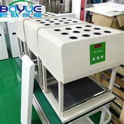 BA-COD4高氯标准COD消解器