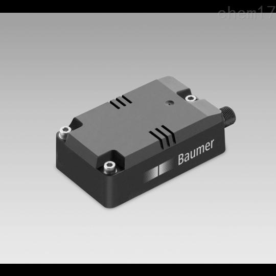 BAUMER堡盟加速度传感器