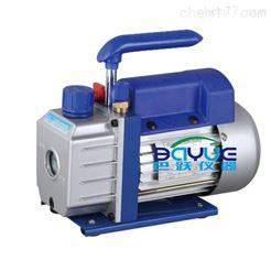 DP-01(正负压型)无油隔膜真空泵