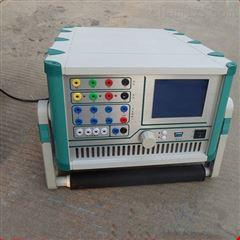 GY5001智能三相继电保护测试仪