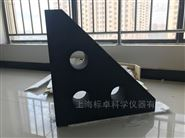 水平尺校准专用平行柱/专用45度角尺JJF1085