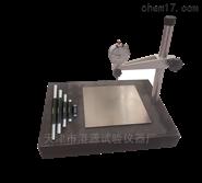 纳米孔气凝胶复合绝热制品测厚仪