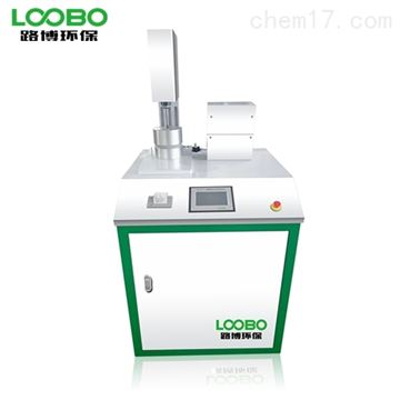 LB-3307熔喷布颗粒物过滤检测仪