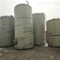 二手玻璃钢储罐回收品质可靠