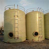 二手玻璃钢储罐加工厂质量可靠