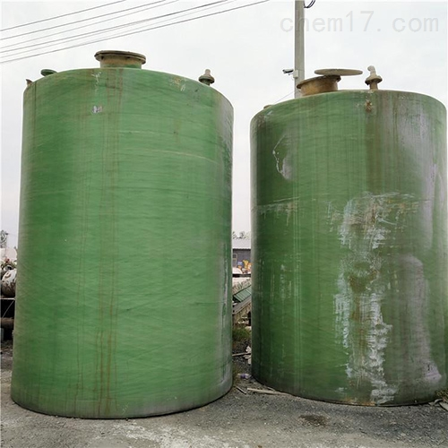 <strong>二手玻璃钢储罐100吨购销厂家</strong>