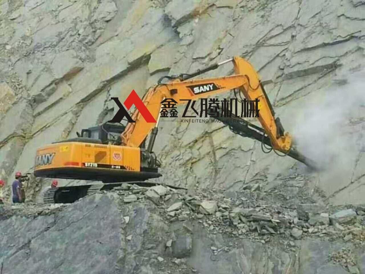 挖改钻机设备