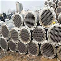 供应二手304材质60平方冷凝器价格