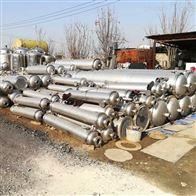 50平方70平方市场供应二手石墨冷凝器 搪瓷换热器