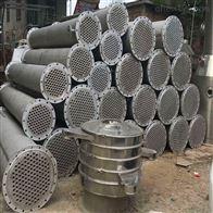 大量供应二手钛材冷凝器