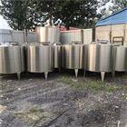 304不锈钢储罐低价处理