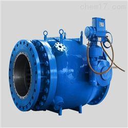 HS941X活塞式电动调流调压阀供应商