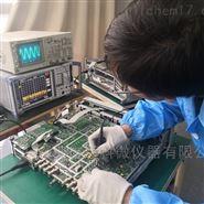 安捷伦信号源N5183A频率功率不准