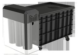 MGE000022磨抛机循环过滤水箱