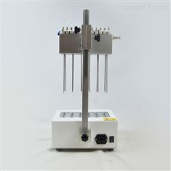BA-DCY24Y水浴氮吹仪加热水位