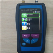 B20德国菲索Bluelyzer ST B20手持式烟气分析仪