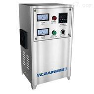 HCCF云贵川地区臭氧发生器市政水厂深度处理