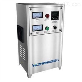 HCCF臭氧发生器的主要功能