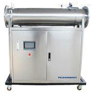 HCCF臭氧水处理技术臭氧发生器