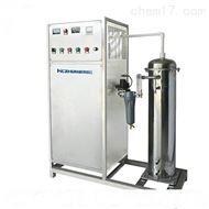 HCCF自来水臭氧发生器处理技术