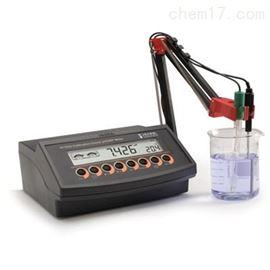 HI2223酸度pH-氧化还原ORP-温度测定仪