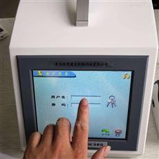 纯水TOC总有机碳分析仪LB-T100