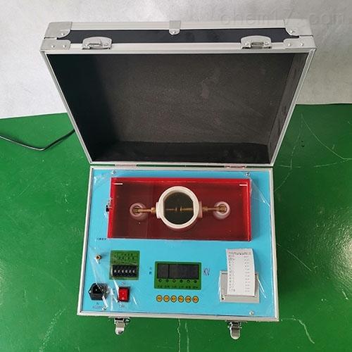 绝缘油介耐压测试仪