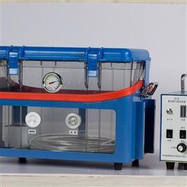 LB-8L真空气袋箱采样器甲烷总烃VOC