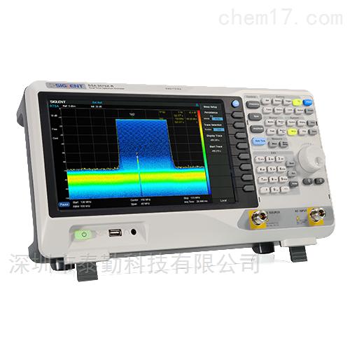 鼎阳SSA3000X-R实时频谱分析仪