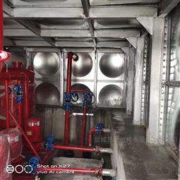 陕西西安地埋式抗浮箱泵一体化厂家哪里有