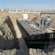 地埋式箱泵一体化厂家 价格低 质量好