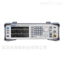 SSG5000X系列SSG5000X系列射频模拟/矢量信号发生器