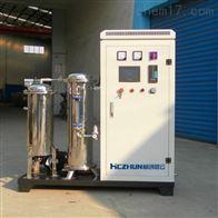 HCCF污水厂水处理设备-臭氧发生器