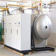 HCCF南京市政污水处理臭氧发生器