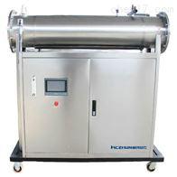 HCCF臭氧发生器农药废水处理